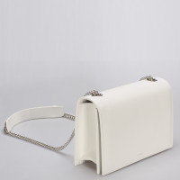 EVA SMALL SHOULDER BAG IN BABY-CALFSKIN