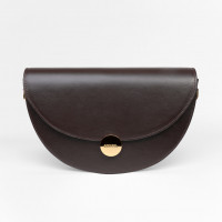 NORA SHOULDER BAG IN CALFSKIN