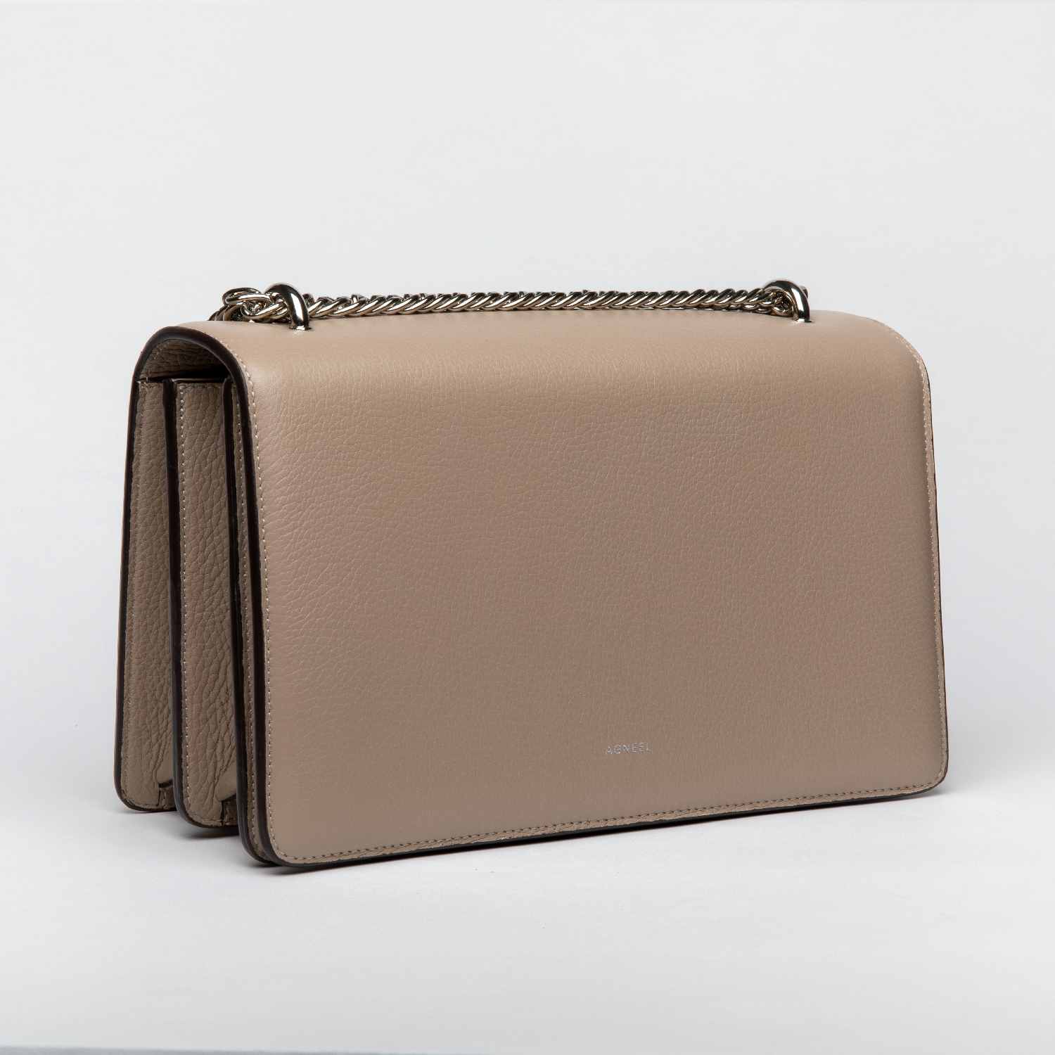 SOPHIE SHOULDER BAG IN BABY-CALFSKIN
