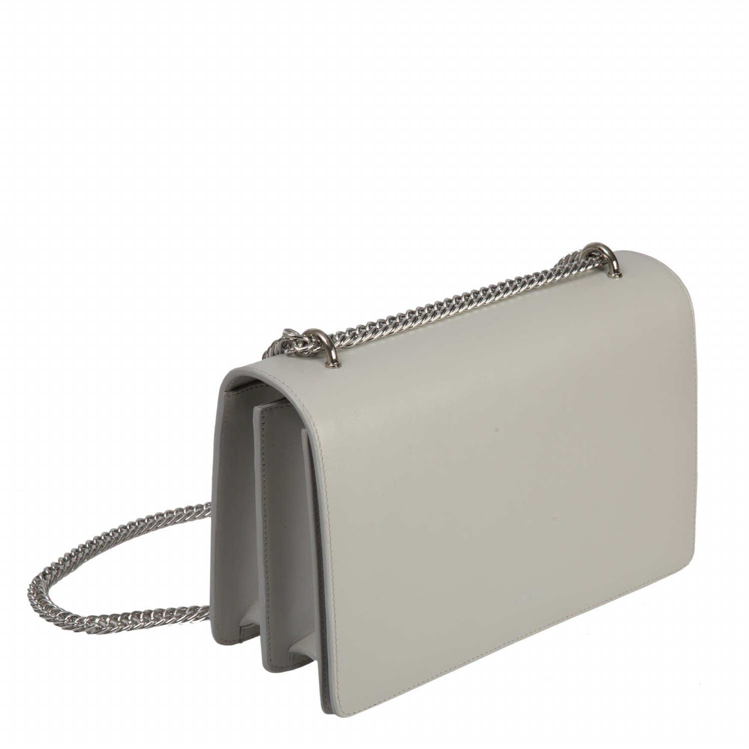 SOPHIE SHOULDER BAG IN CALFSKIN