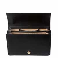 SOPHIE SHOULDER BAG IN ITALIAN CALFSKIN