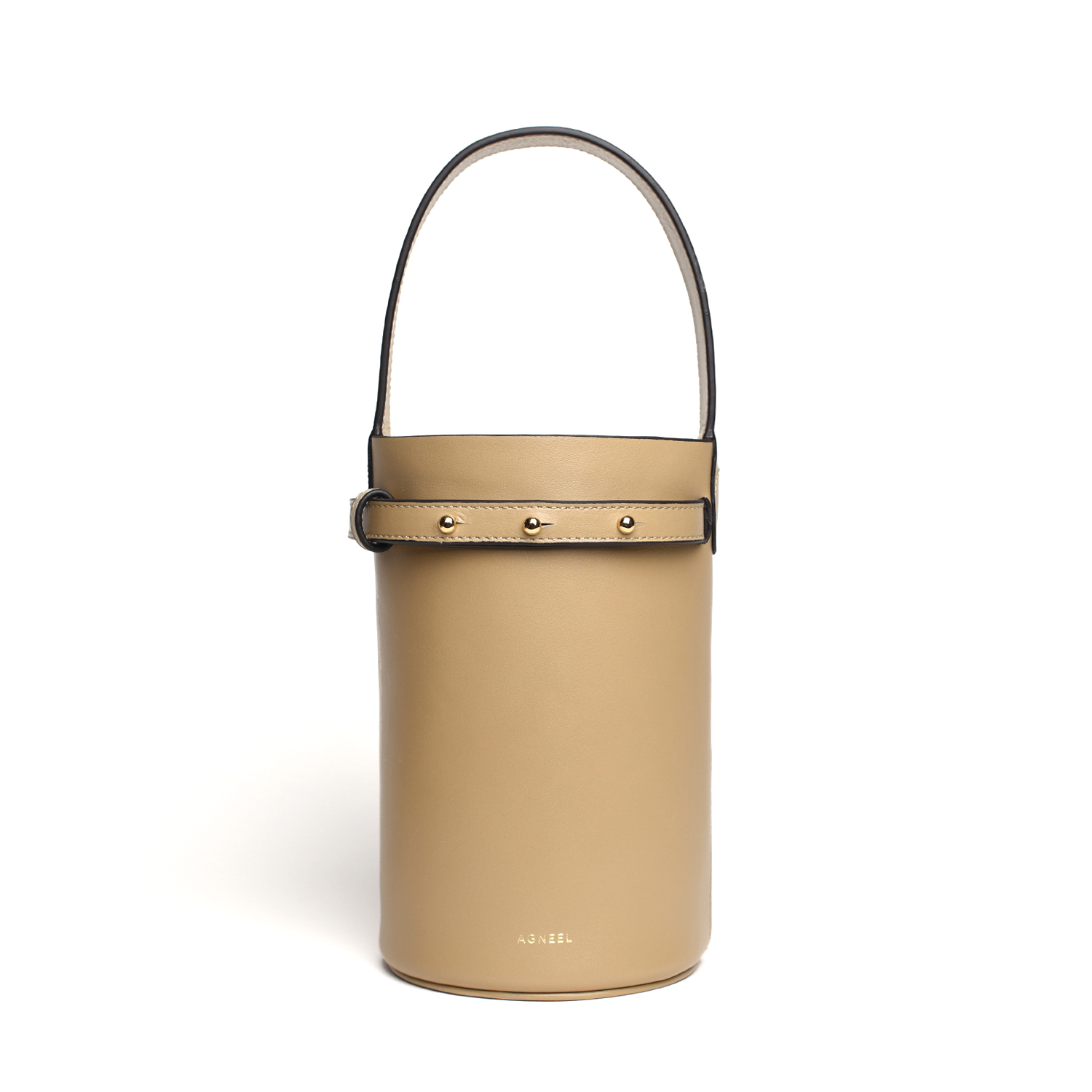 ZOE CYLINDER BAG SMALL